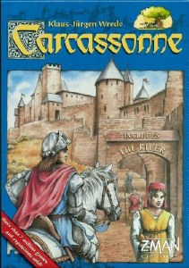 Carcassonne Game