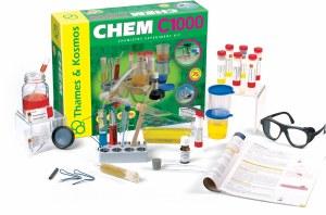 Chem C1000 V 2.0