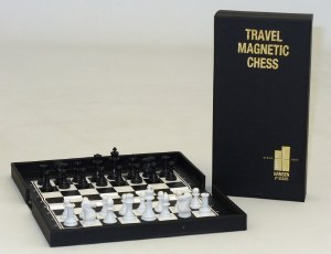 Chess Magnetic Travel