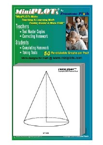 Conic-Plot Graphing Pad