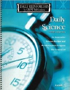 Science DD TG 5