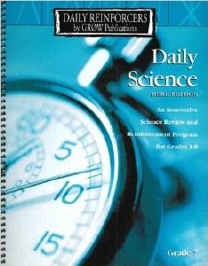 Science DD TG 7