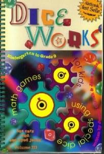 Dice Works (Vol III)