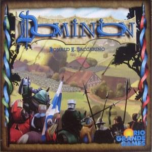Dominion 2e Game