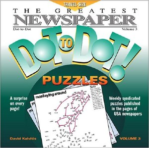 Greatest DOTtoDOT Newspaper 3