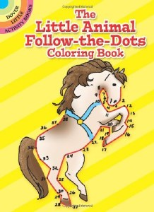 Little Animal Follow-the-Dots