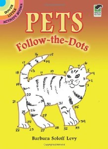 Pets Follow-the-Dots