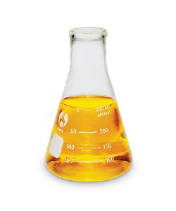 Flask Erlenmeyer 250ml Bomex