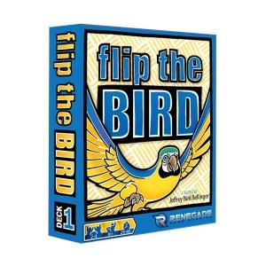 Flip The Bird Game