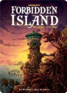 Forbidden Island TIN