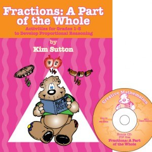 Fractions:Part of a Whole (pc)