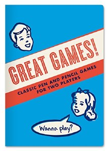Great Games Notebook (Small)