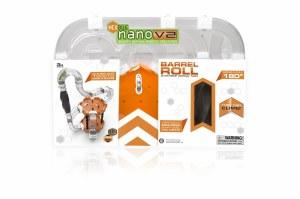 Hexbug Nano V2 Barrel Roll  op