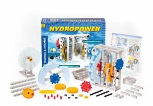Hydropower Renewable Energy