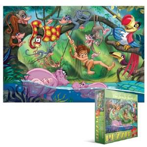 Jungle Book 35-pc