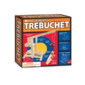 KEVA Trebuchet  R&M