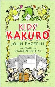 Kids' Kakuro
