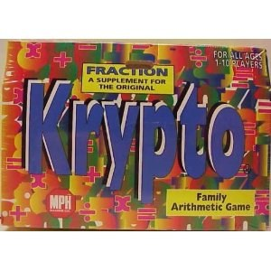 Krypto Fraction Supplement