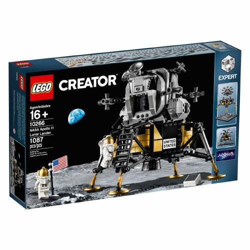NASA Apollo 11 Lunar Lndr10266