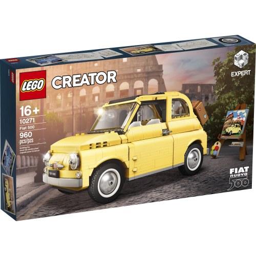 Fiat 500  -  10271