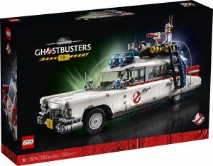 Ghostbusters™ ECTO-1   10274