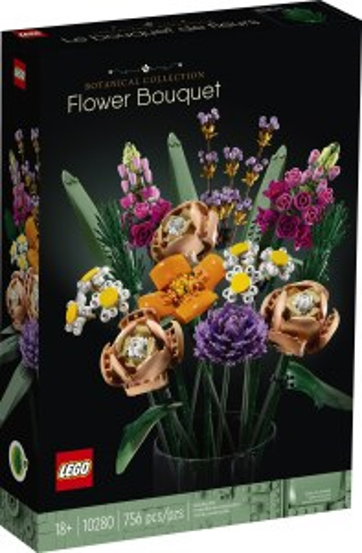 Flower Bouquet 10280
