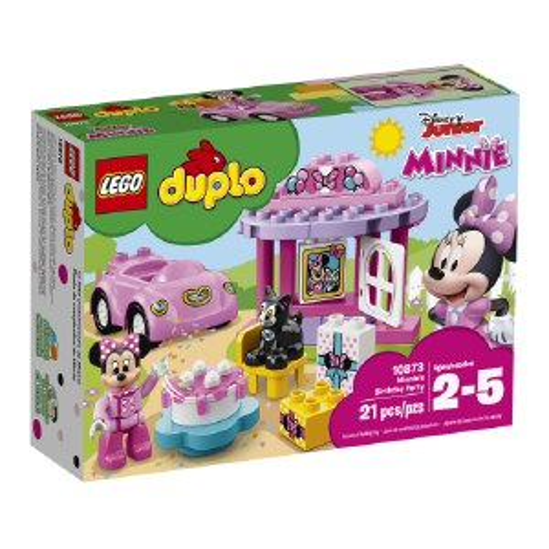 Minnie's Birthday Party 10873