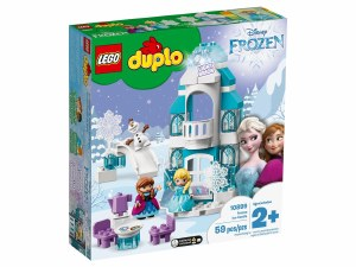 Frozen Ice Castle 10899