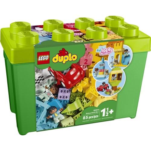 Deluxe Brick Box 10914