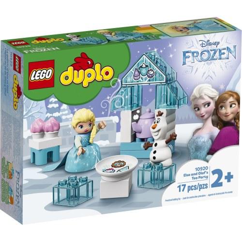 Elsa and Olaf's Tea Prty 10920