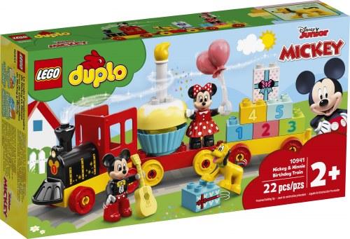 Mickey & Minnie Birthday 10941