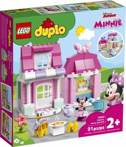Minnie's House & Cafe 10942
