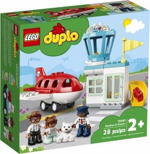 Airplane & Airport 10961