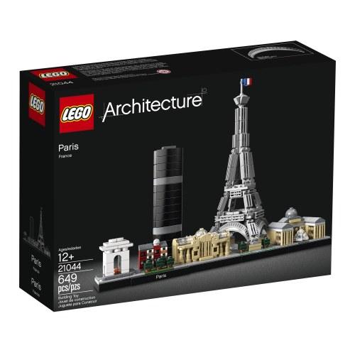 Paris Skyline 21044