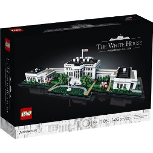 White House, The 21054