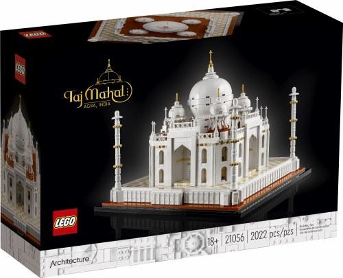 Taj Mahal 21056