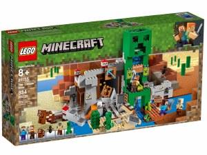 Creeper™ Mine, The 21155