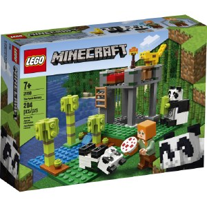 Panda Nursery, The 21158