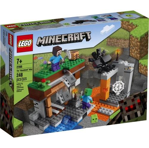 Abandoned Mine 21166
