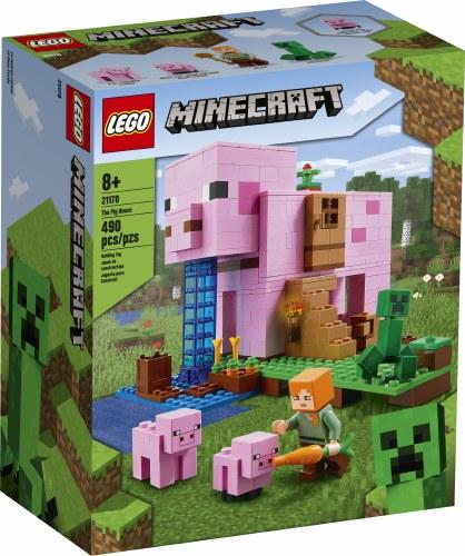 Pig House 21170