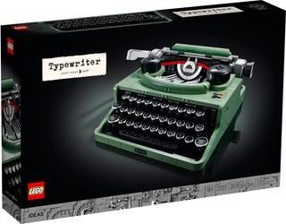 Typewriter 21327