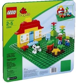LEGO® DUPLO® Large Gree 2304