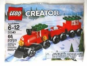 Winter Holiday Train 30543