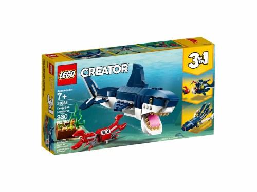 Deep Sea Creatures 31088