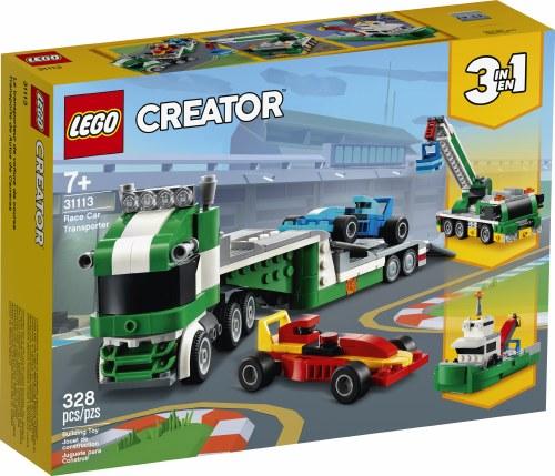 Race Car Transporter 31113