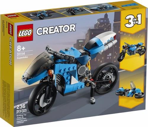 Superbike 31114