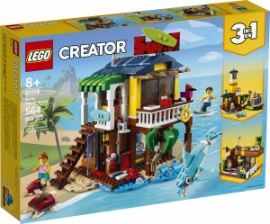 Surfer Beach House 31118