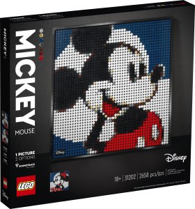 Disney's Mickey Mouse 31202