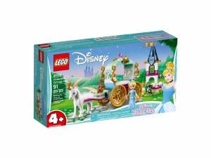 Cinderella's Royal Carrg 43192