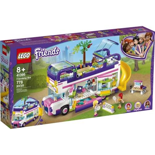 Friendship Bus 41395